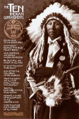 Cherokee quote #1