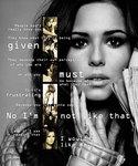 Cheryl Cole's quote #5