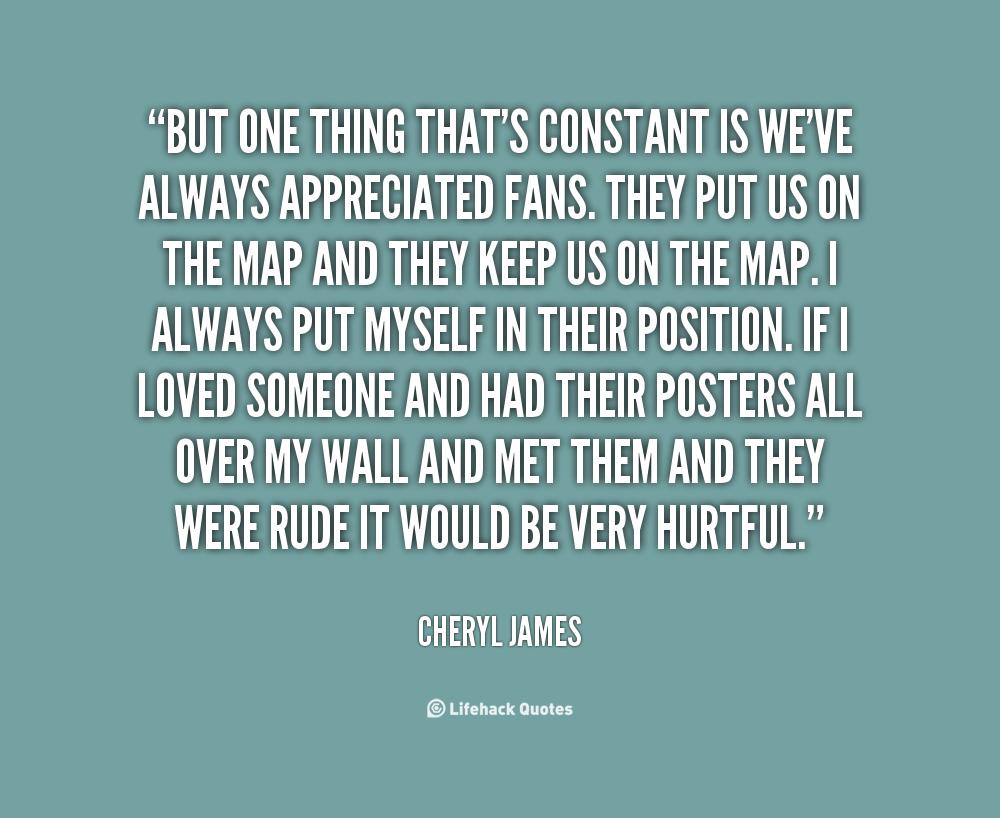 Cheryl James's quote #5