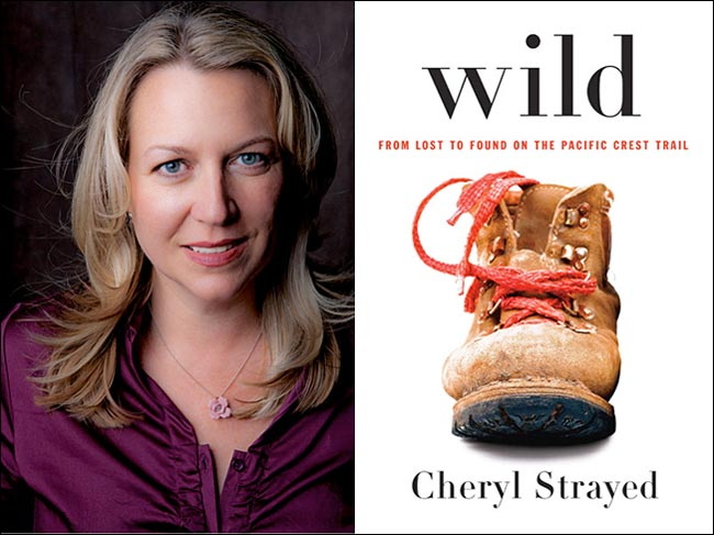 Cheryl Strayed's quote #4