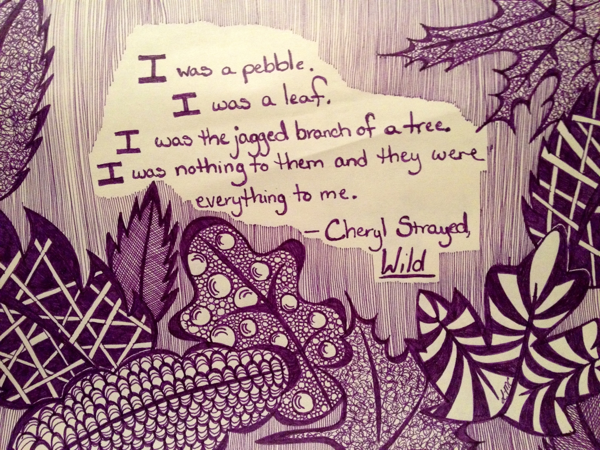 Cheryl Strayed's quote #6