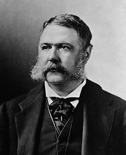 Chester A. Arthur's quote #3