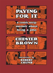 Chester Brown's quote #7