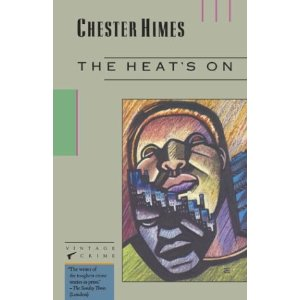 Chester Himes's quote #1