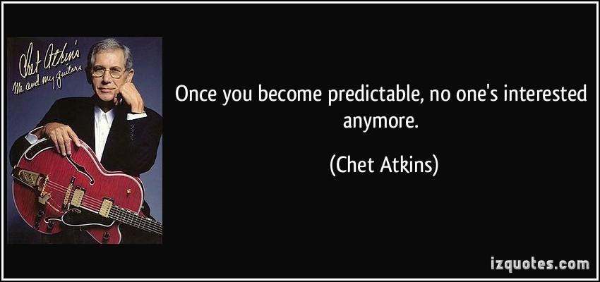 Chet Atkins's quote #4