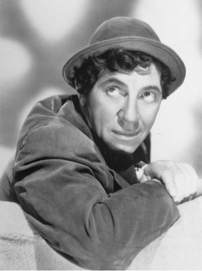Chico Marx's quote #1