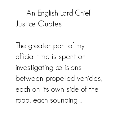 Chief Justice quote #2