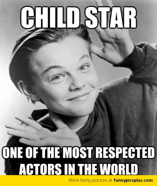 Child Actor quote #2