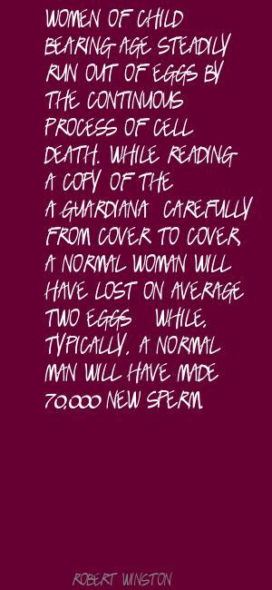 Child-Bearing quote #2