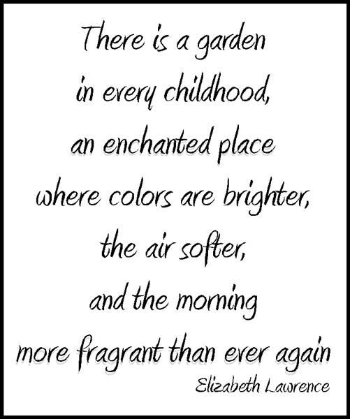 Childhood quote #6