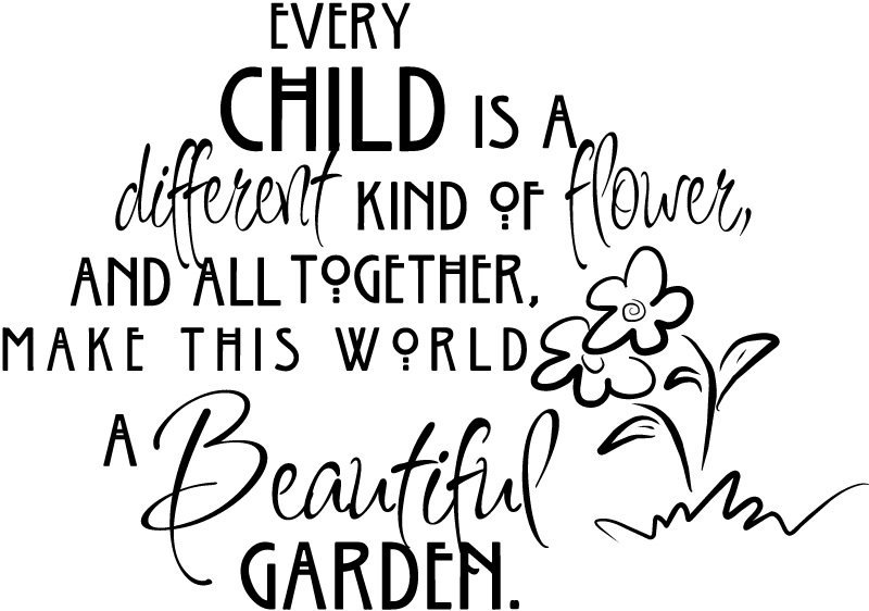 Children quote #2