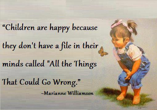 Children quote #4
