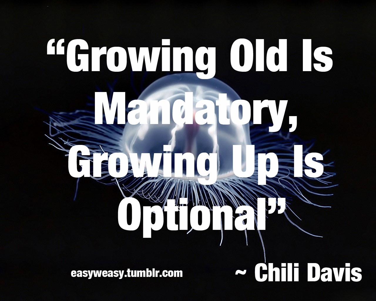 Chili Davis's quote #5