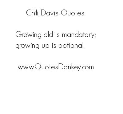 Chili Davis's quote #3
