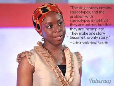 Chimamanda Ngozi Adichie's quote #8