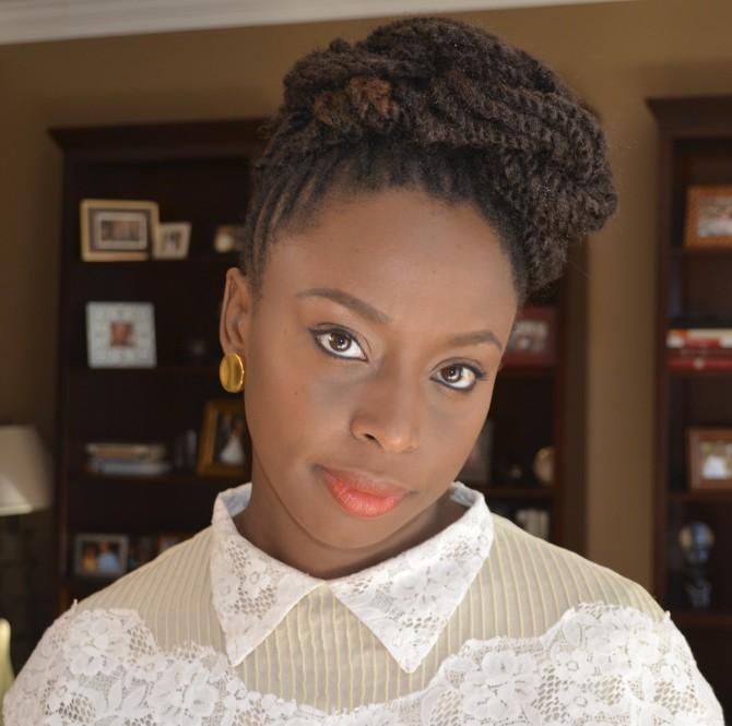 Chimamanda Ngozi Adichie's quote #1