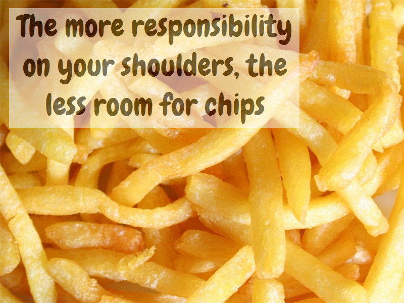 Chips quote #1