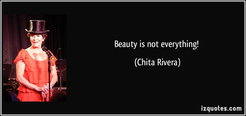 Chita Rivera's quote #2