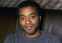 Chiwetel Ejiofor's quote #2