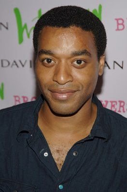 Chiwetel Ejiofor's quote #5