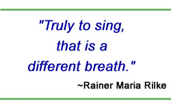 Choir quote #2