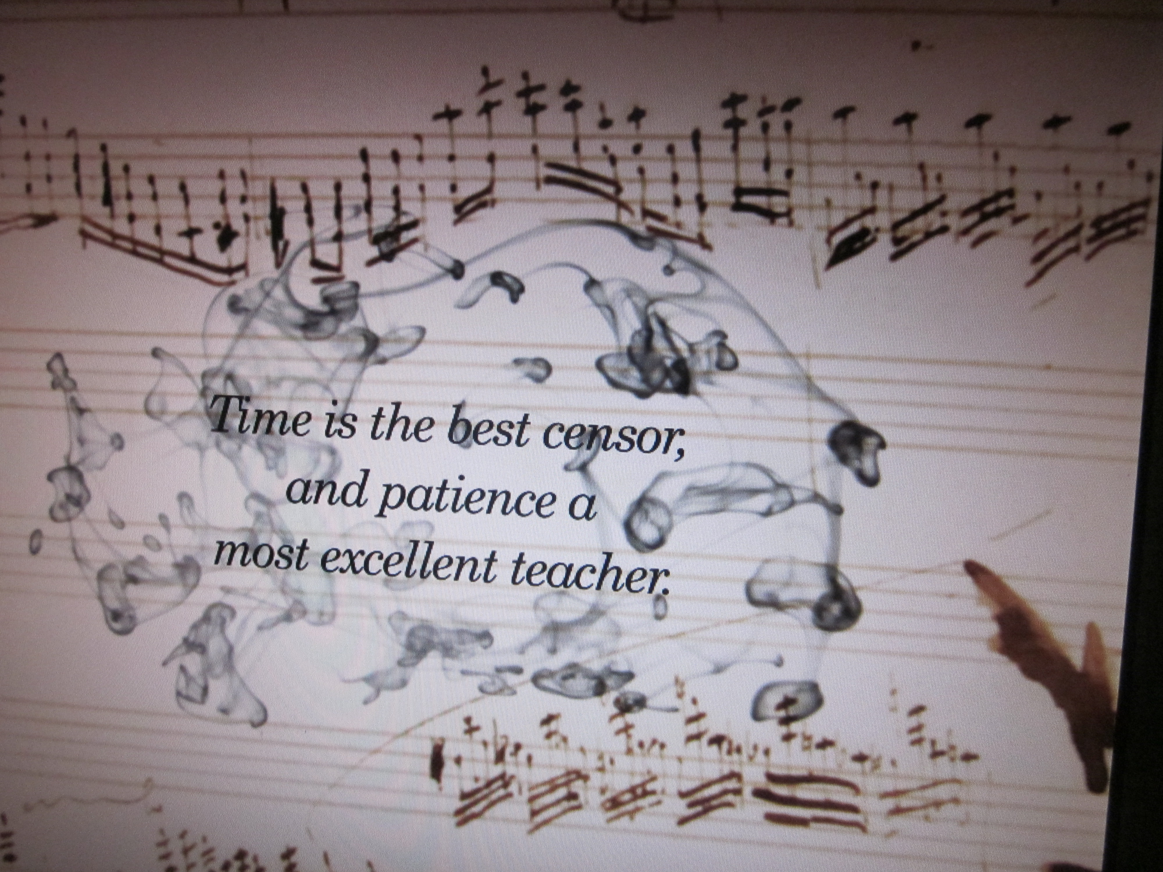 Chopin quote #1