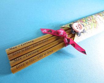 Chopsticks quote #1