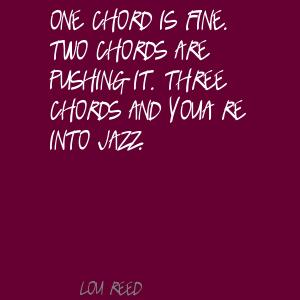 Chord quote #1