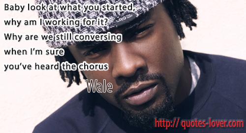 Chorus quote #2