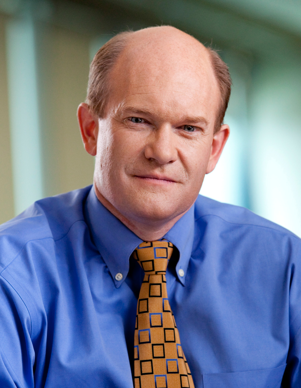 Chris Coons Chris Coons Biography Chris Coons39s Famous Quotes