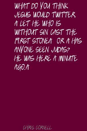 Chris Cornell's quote #4