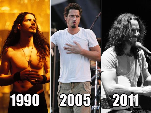 Chris Cornell's quote #1