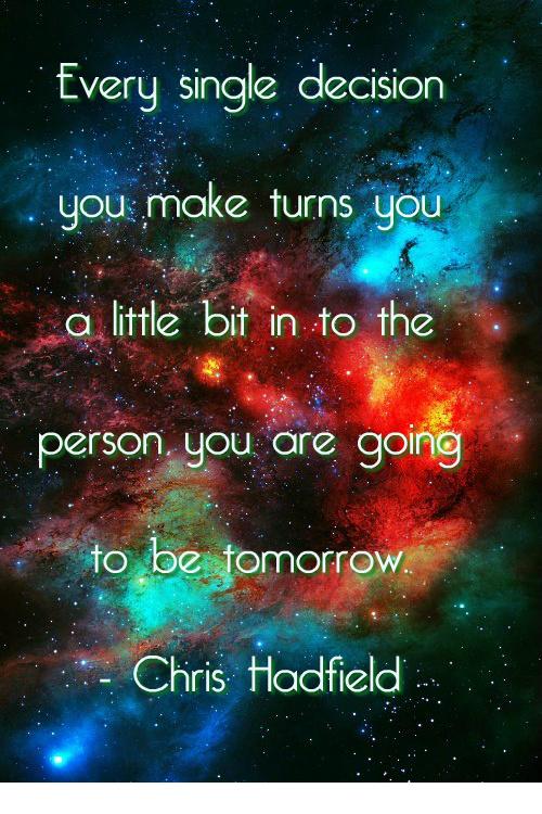 Chris Hadfield's quote #4
