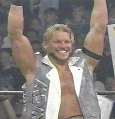 Chris Jericho's quote #5