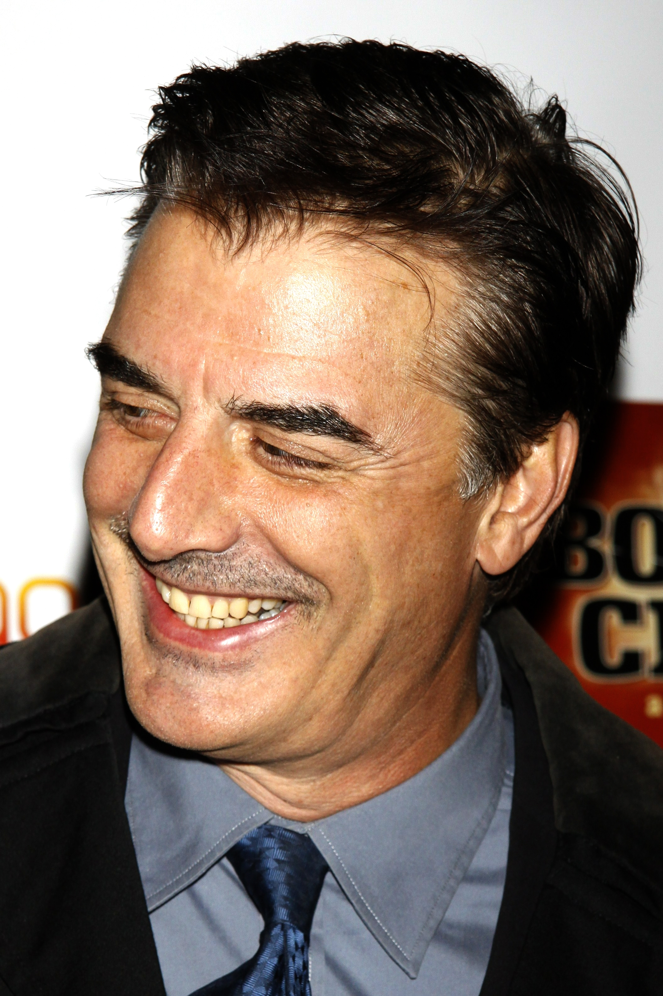 Chris Noth's quote #8