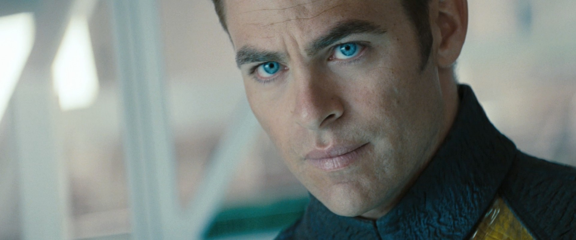 Chris Pine's quote #3