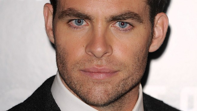 Chris Pine's quote #5