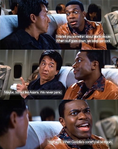 Chris Tucker's quote #1
