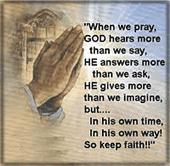 Christian Faith quote #1