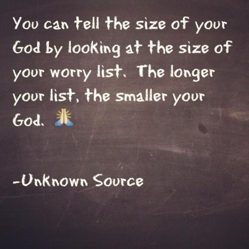 Christian Faith quote #2