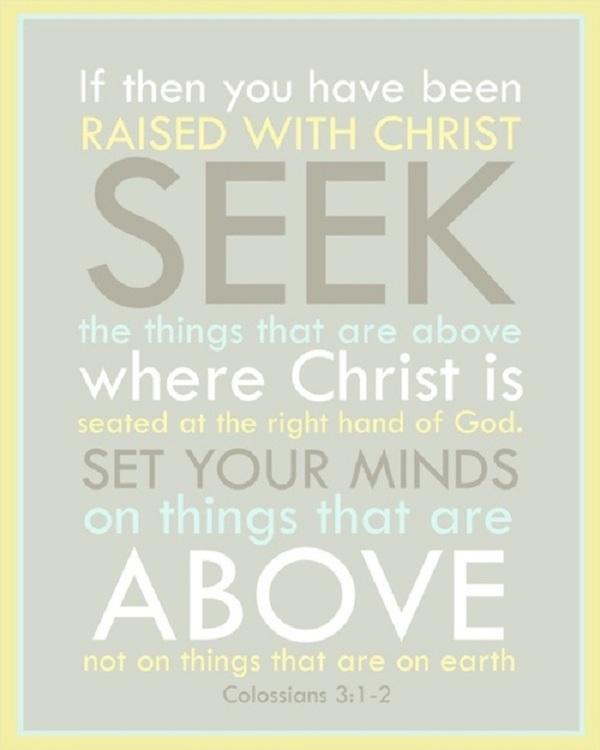 Christian Religion quote #1