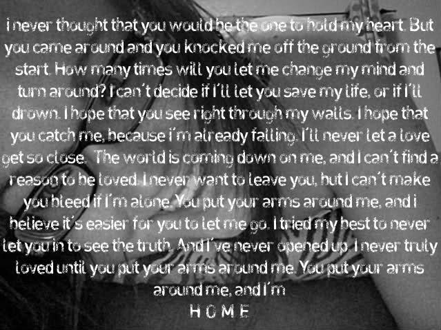 Christina Perri's quote #1