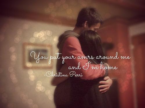 Christina Perri's quote #2