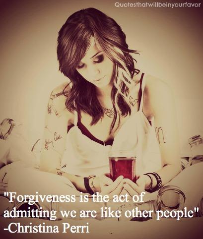 Christina Perri's quote #4