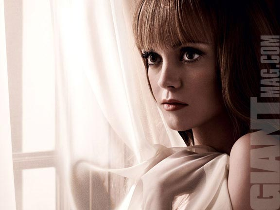 Christina Ricci's quote #4