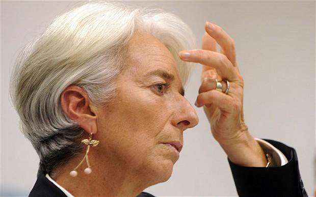 Christine Lagarde's quote #4