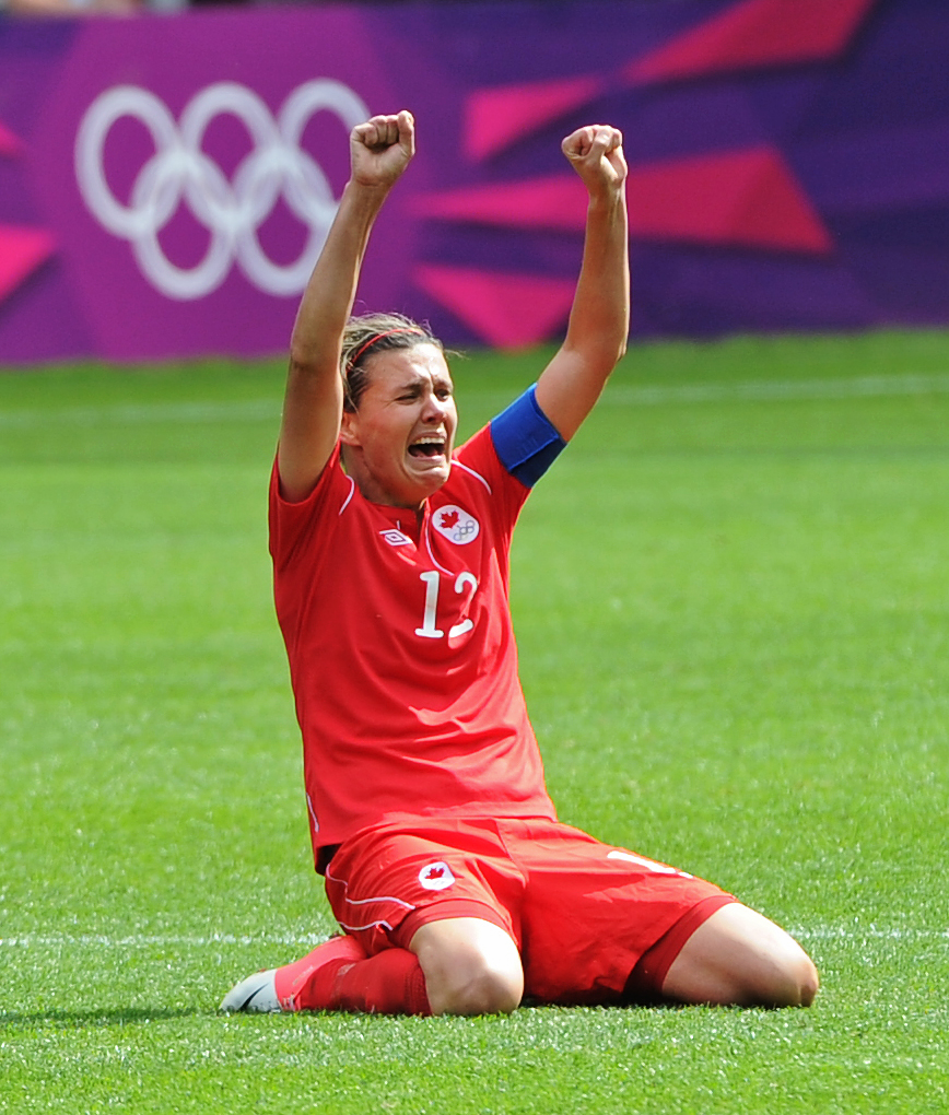 christine sinclair History, politics, arts, science & more: the canadian encyclopedia is your reference on canada articles, timelines & resources for teachers, students & public.