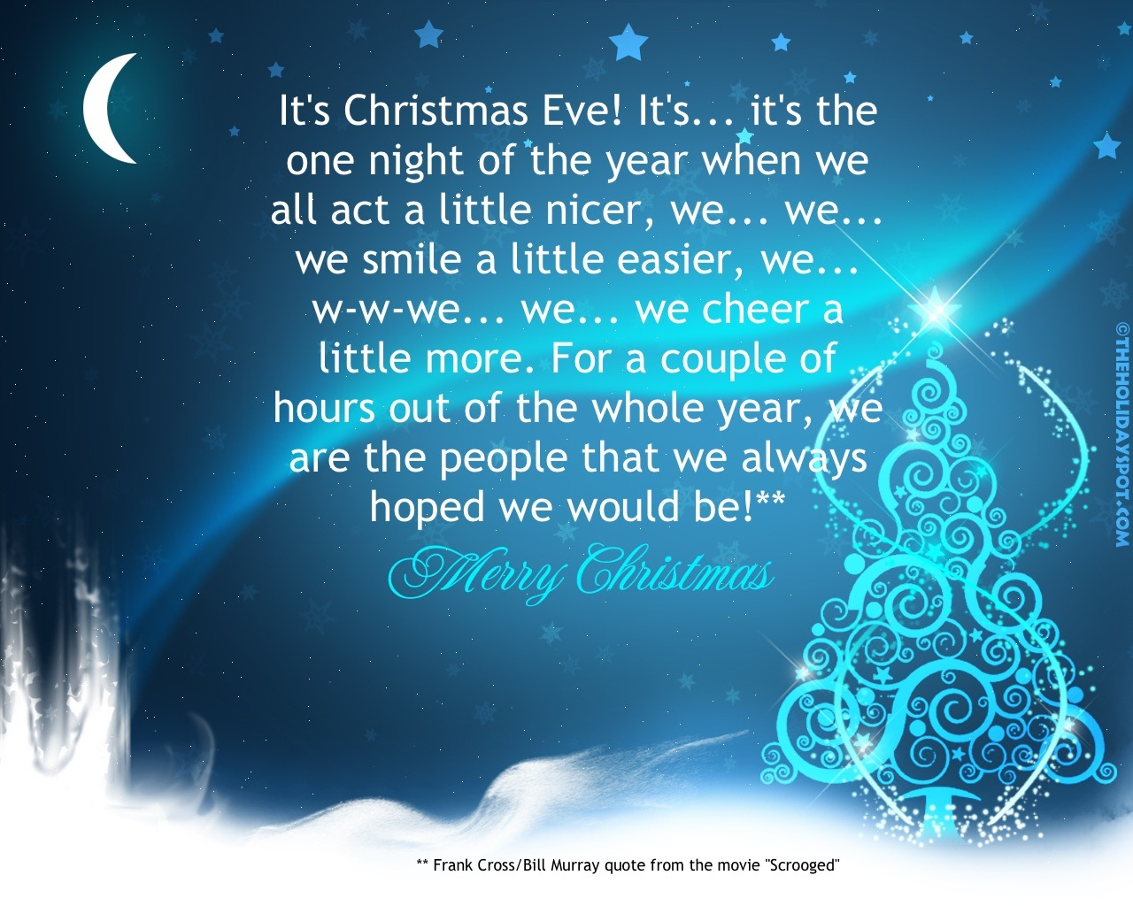 Christmas Eve quote #2