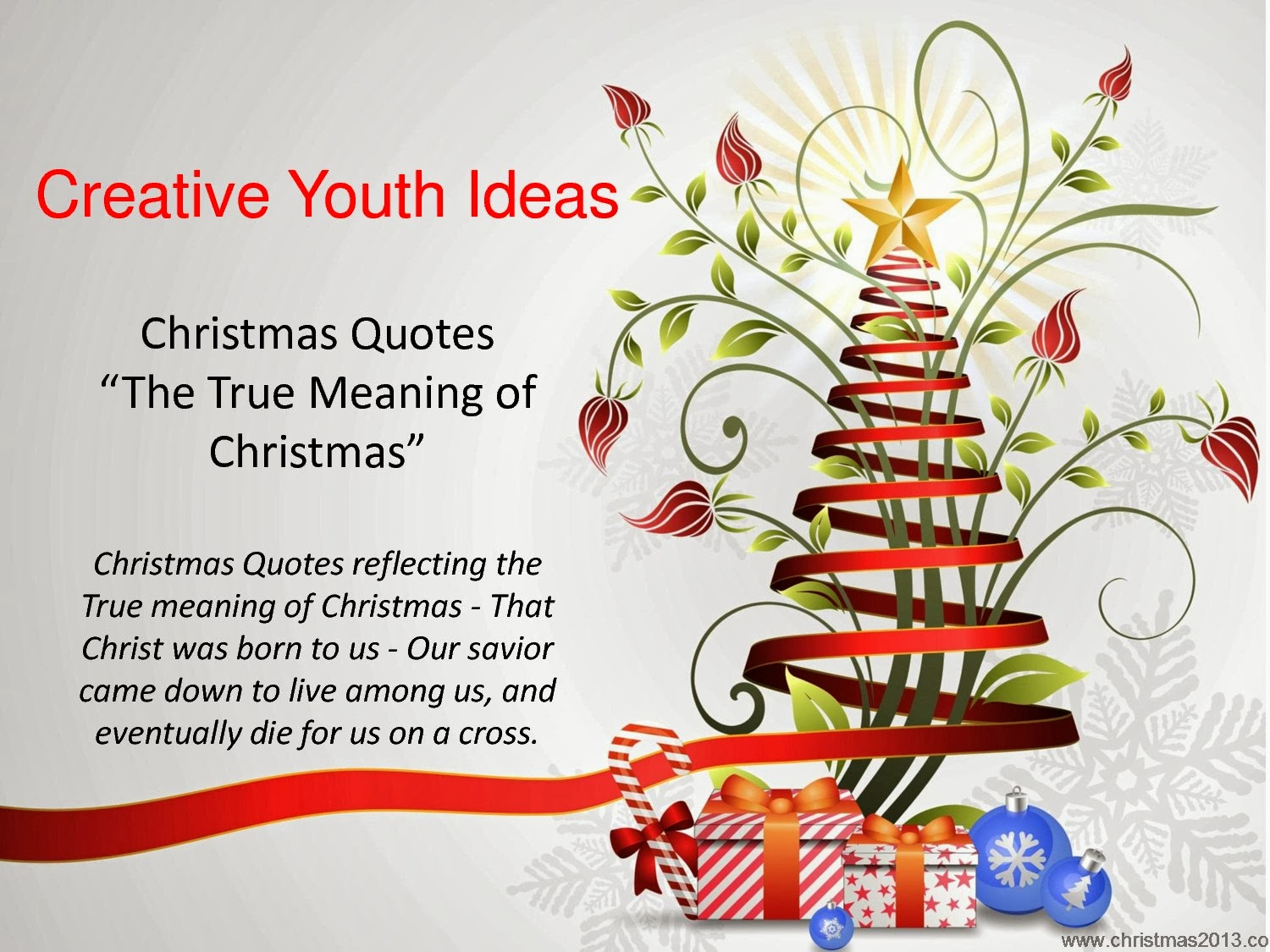Christmas quote #4