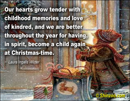 Christmas Time quote #1
